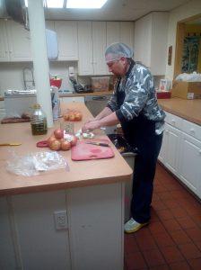 Bryan Cooking